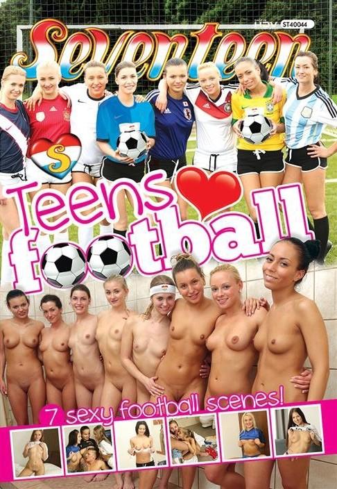 SEVENTEEN - Teens Love Football