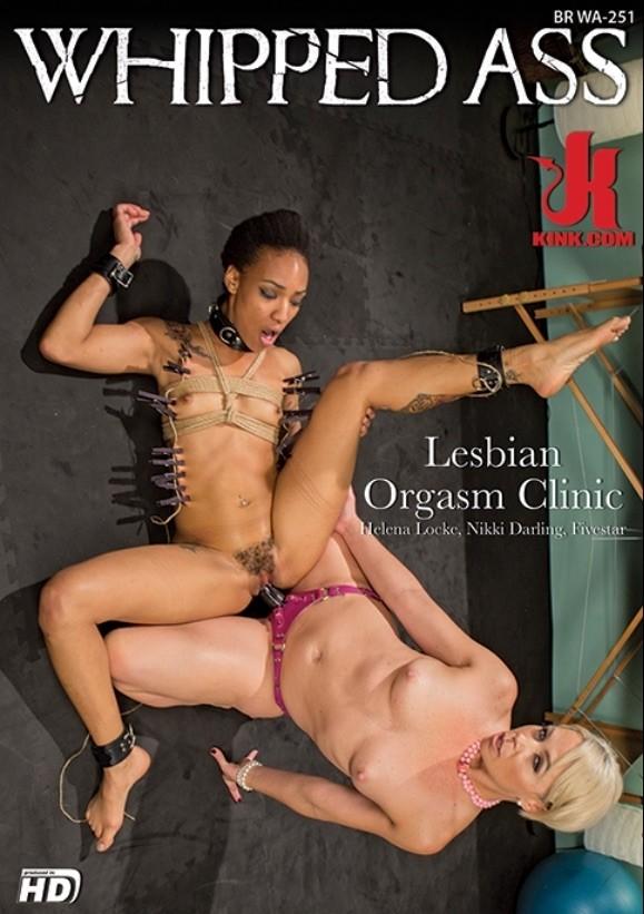 Lesbian Orgasm Clinic