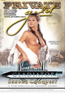 GLADIATOR 3 - SEX CONQUEST