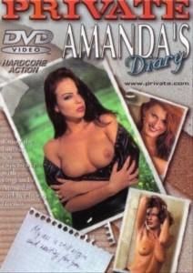 AMANDA`S DIARY 2