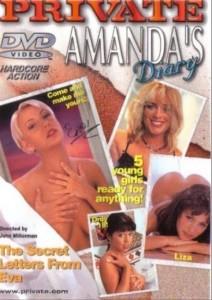 AMANDA`S DIARY 3
