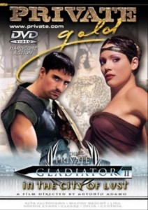 GLADIATOR 2 - IN THE CITY
