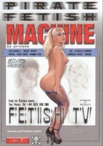 FETISH TV