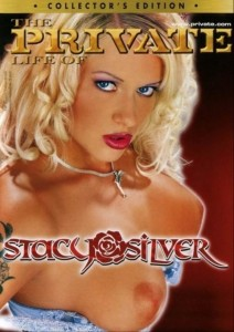 STACEY SILVER