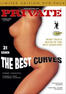 THE BEST CURVES (4er)