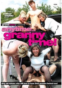 Anytime Granny Time