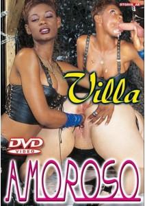 Coco Brown - Villa Amorosa