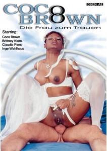 Coco Brown - Die Frau zum Trauen