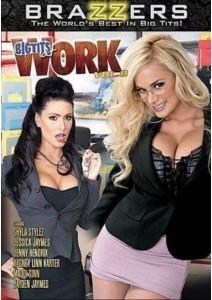 Big Tits at Work 08