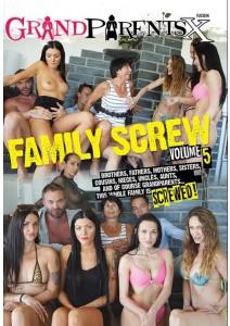 Family Screw Vol. 5