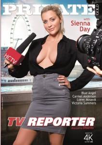 TV Reporter