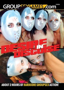 Desire In Disguise