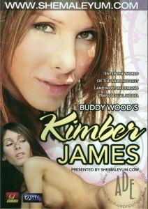 Buddy Woods Kimber James