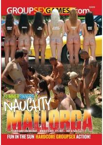 Summer Sinners 4: Naughty Mallorca