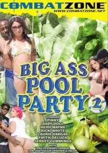 Big Ass Pool Party 2