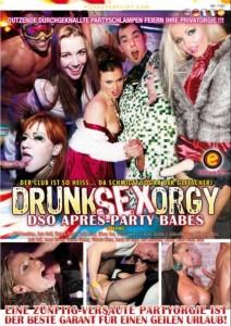 Apres Party Babes