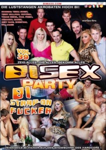 BISEX PARTY 39