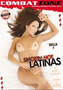 Smokin hot Latinas 1