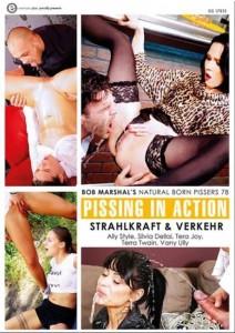 PISSING IN ACTION 78: STRAHLKRAFT & VERKEHR