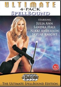 Ultimate 4-pack Spellbound Edition (4 Disc-Set)