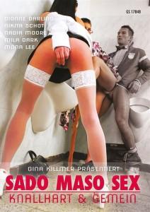SadoMasoSex Vol.3: Knallhart & Gemein / Tough & Tougher