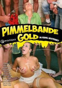 Pimmelbande Gold - Im Rudel Bestrahlt