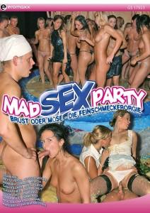 Mad Sex Party: Brust Oder Mose - Die Feinschmeckerorgie
