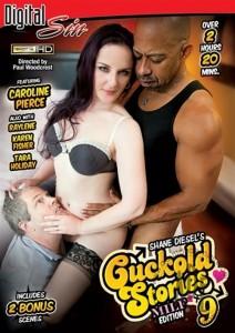 Cuckold Stories #9 - MILF Edition