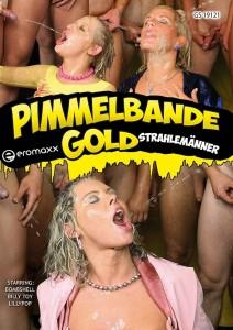 PIMMELBANDE GOLD - Strahlemanner