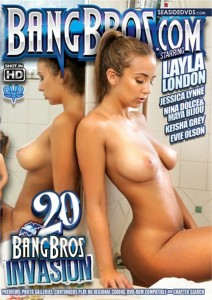 BangBros Invasion 20