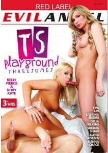TS PLAYGROUND THREESOMES