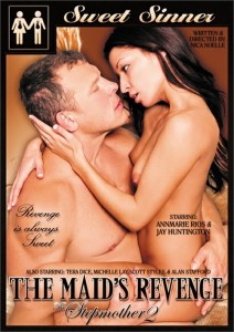 The Stepmother #2: The Maid's Revenge