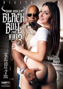 Shane Diesel's Black Bull for Hire #3