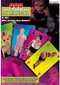 CASTING GIRLS 27