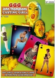 CASTING GIRLS 29
