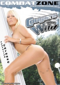 Cougars gone wild 1