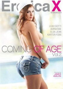 Coming Of Age #2