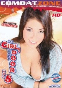 The Girl Next Door 8