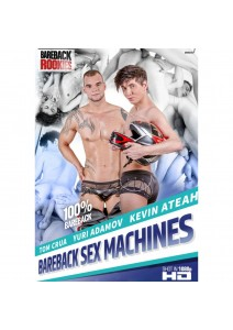 Bareback Sex Machines