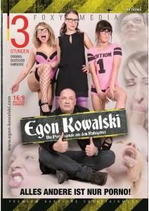 3 Stunden Egon Kowalski Alles Andere Ist Nur Porno!
