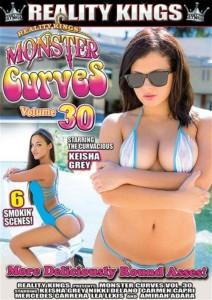 Monster Curves #30