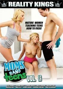 Moms Bang Teens #16
