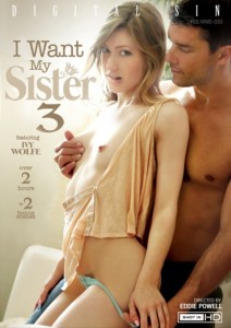 I Want My Sister 3