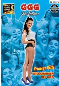 FRANCYS BELLE: WILKOMMEN BEI GGG