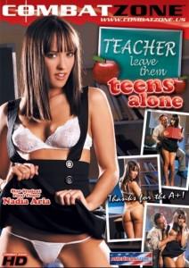 Teacher Leave Them Teens Alone 1