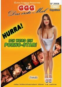 HURRA! ICH WERD EIN PORNO-STAR