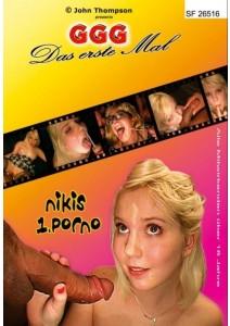 NIKI'S ERSTER PORNO