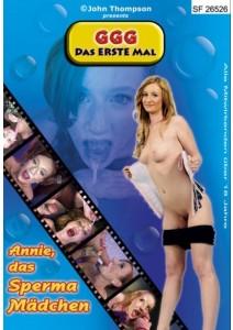 ANNIE, DAS SPERMA MADCHEN