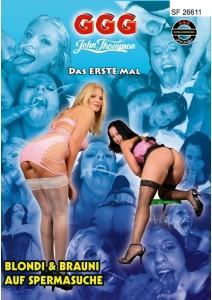 Blondi & Brauni Auf Der Spermasuche