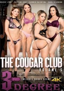 The Cougar Club #5